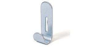Крючок простой (комплект 5 шт.)