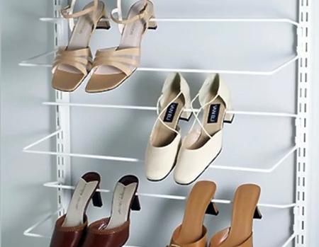 Полка для каблуков